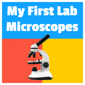 My First Lab Microscopes