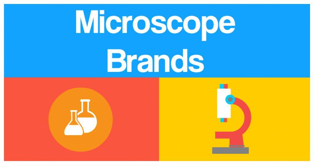 Microscope Brands