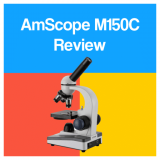 AmScope M150C Compound Microscope Review [2021 Edition]