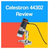 Celestron 44302 Handheld Digital USB Microscope Review [2021 Edition]