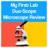 Opti-Tekscope Digital USB Microscope Review [2021 Edition]