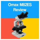Omax M82ES Binocular Compound Microscope Review [2021 Edition]